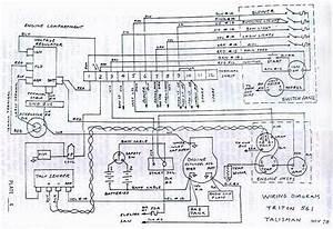 Pearson Triton Wiring Diagram