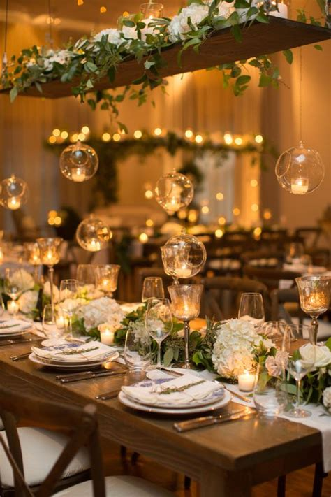ways   hanging glass globes   wedding page