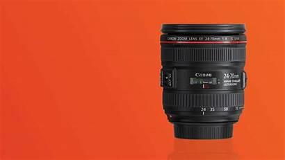 Canon Camera Lenses Guide Header Studiobinder Buying