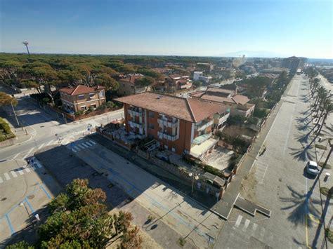 Marina Di Grosseto Appartamenti Estivi by Aff12 Trilocale Vista Mare