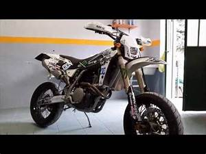 Husqvarna 510 Smr : husqvarna smr 510 2007 top power youtube ~ Maxctalentgroup.com Avis de Voitures
