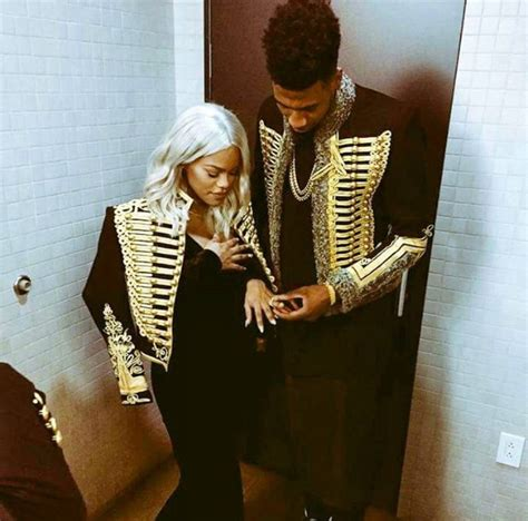 teyana taylor wedding teyana taylor and iman shumpert are engaged set magazine