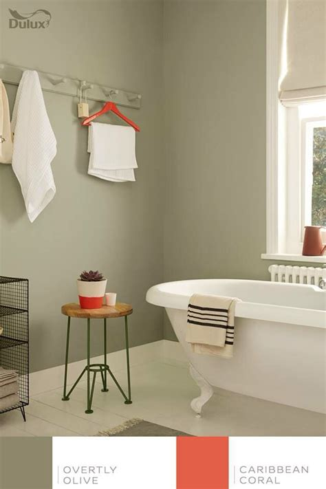 dulux bathroom ideas 36 best dulux paint images on wall paint