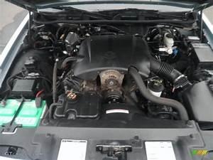 1999 Mercury Grand Marquis Ls 4 6 Liter Sohc 16