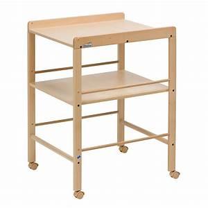 Table à Langer Pas Cher : table langer ~ Teatrodelosmanantiales.com Idées de Décoration