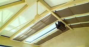 Store De Veranda Interieur : v randa store et volet roulant leur fonction en int rieur et ext rieur ~ Voncanada.com Idées de Décoration