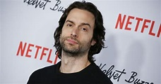 Chris D'Elia Accused of Soliciting Nudes From Underage Girls