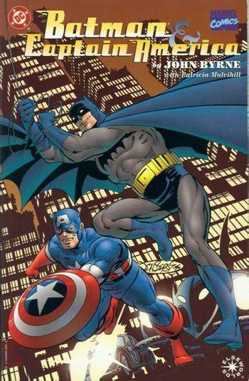 batman captain america comic book tv tropes