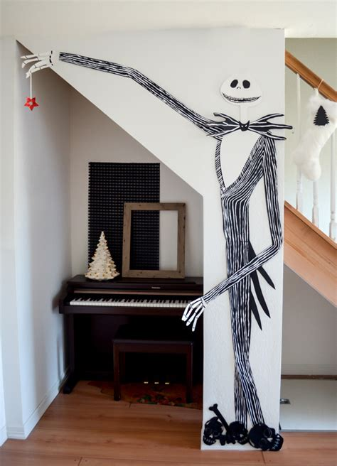 maydae christmas decorations jack skellington