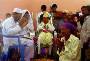 muslim wedding a muslim wedding in south karnataka india zawaj
