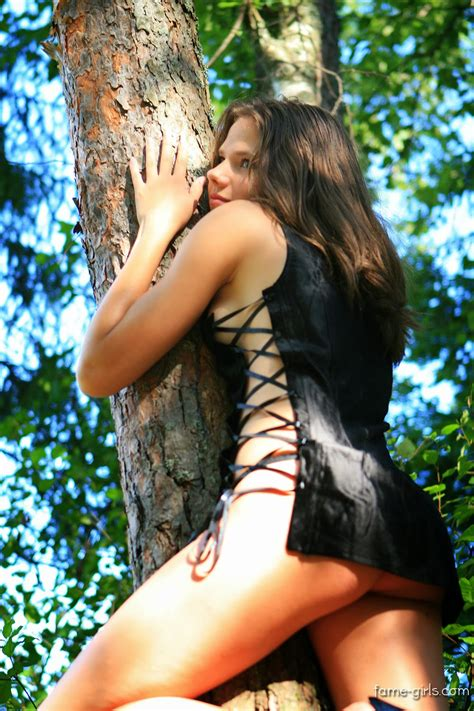 Sandra Teen Model Gallery
