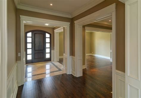 Entry Foyer Tile Ideas by Foyer Tile Designs Entry Traditional With Baseboard Black