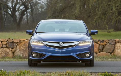 acura ilx special edition image