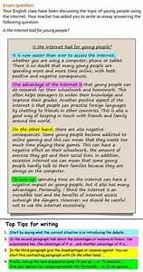 Advantage and disadvantage of internet essay