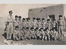 FileIranian Scouts in Lalejin, Hamadan Province, early