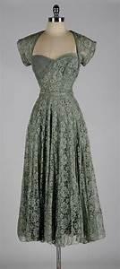 vintage dresses 1940s Naf Dresses