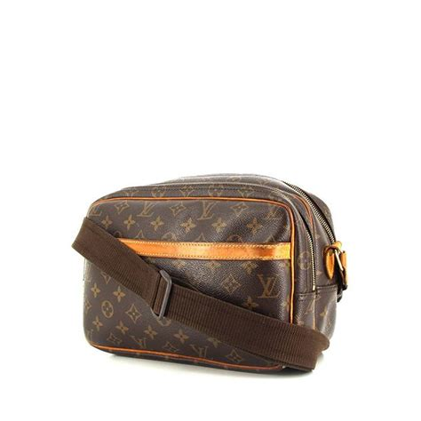 louis vuitton reporter handbag  collector square