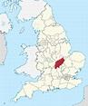 Northamptonshire – Wikipedia