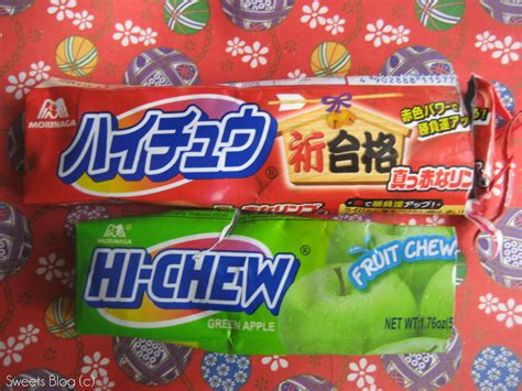 Differences Between American And Japanese Hi-chew