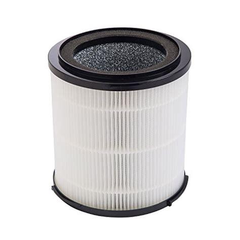 best fan and air purifier silveronyx air purifier with true hepa filter allergen