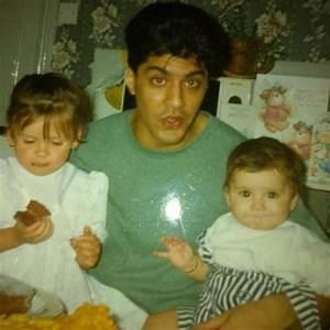 Zayn Malik — zaynmalik-fan: Zayn's sister Doniya, his dad ...