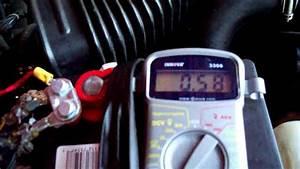 Nissan Hardbody Ka24e Maf Sensor Testing