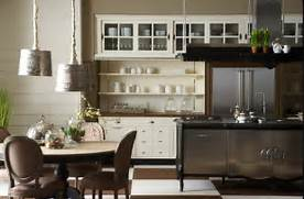 Country Kitchen Style For Modern House Modern Country Kitchen Modern Style In Country Kitchen Ideas