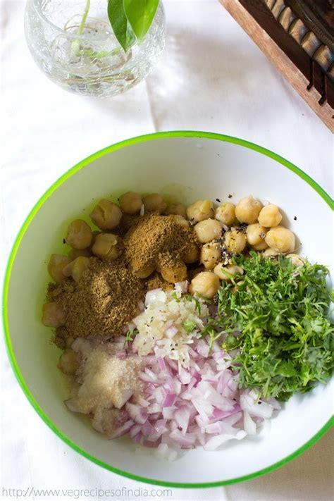 falafel recipe falafel recipe how to make falafel recipe with cooked