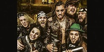 Meet Lagerstein, The Pirate Metal Band Dedicated To Rum ...