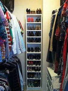 Schuhschrank Selber Bauen Billy : billy bookcases with extra shelves for shoe storage diy ~ Watch28wear.com Haus und Dekorationen