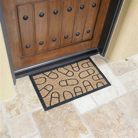 best doormat for dirt 15 places that need the dirt fighting benefits of a doormat
