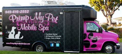 Mobile Groomers by Apartment Marketing With Pets 11 Tips For Adding Sizzle