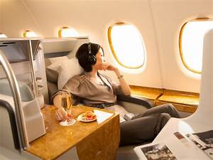 Business Class Cabin Features | Flying with Emirates ...