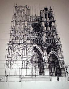 Ad Amiens : best 25 gothic drawings ideas on pinterest gothic architecture drawing gothic lettering and ~ Gottalentnigeria.com Avis de Voitures