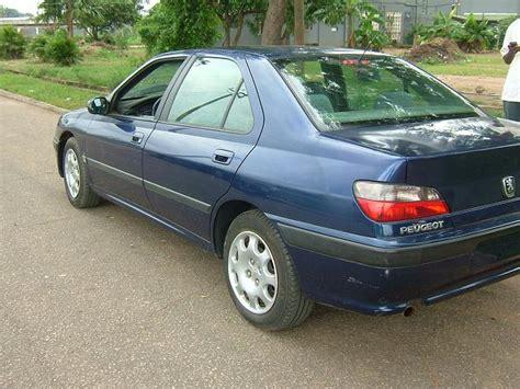peugeot 506 for sale peugeot 406 for sale 750k autos nigeria