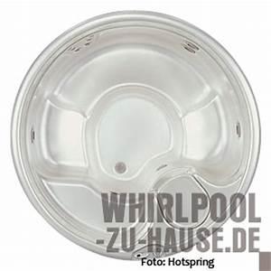 Hot Spring Whirlpool : whirlpools rund sch n gesund whirlpool zu ~ Michelbontemps.com Haus und Dekorationen
