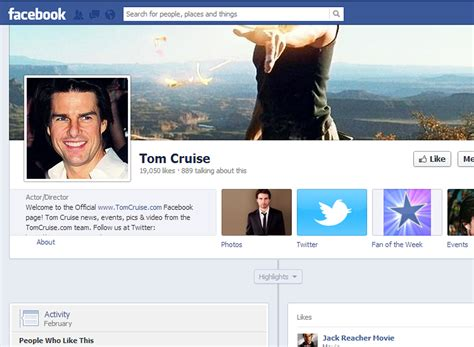 How to View Profiles on Facebook 4 Steps (with Pictures