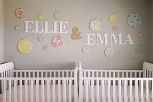 Kinderzimmer Für Zwillinge : twin girls nursery twins pinterest baby kinderzimmer ideen und kinderzimmer ~ Markanthonyermac.com Haus und Dekorationen