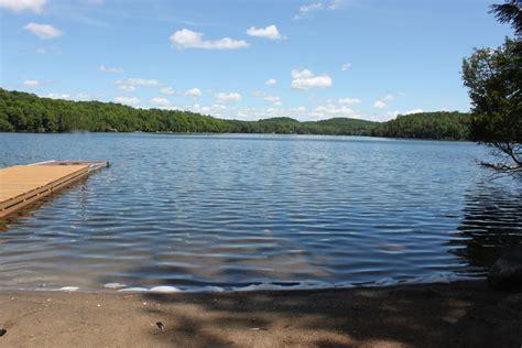 allen lake harrisons haven haliburton cottages cottage care rentals