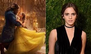 Första klippet när Emma Watson sjunger som Belle i ...