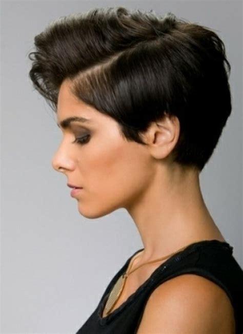 coupe de cheveux carré 114 magnifiques photos de coiffure courte archzine fr