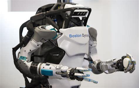 Oh No—now Those Boston Dynamics Atlas Robots Can Do