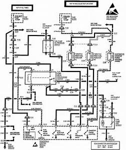 i have a 1994 chevy s 10 43 no power to fuel pump or With s10 wiring diagram