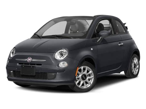 Fiat Reviews Consumer Reports by 2017 Fiat 500 Reviews Ratings Prices Consumer Reports