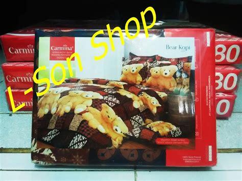 sprei teddy uk 180 x 200 jual beli sprei batik carmina king size no 1 uk 180 x 200