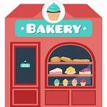 Bakery Icon Business Icons Buildings Building Milk