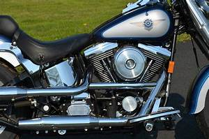 1999 Evolution Harley Davidson Softail Fatboy Fat Boy