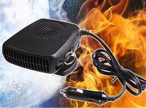 Climatiseur Allume Cigare : achetez en gros 12 v ventilateur de chauffage en ligne ~ Premium-room.com Idées de Décoration