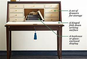 The Essential Guide to the Secretary Desk -- One Kings Lane