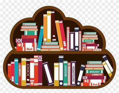 Bookstore Library Clipart Pikpng